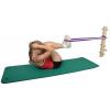 goma elastica para ejercicio y tonificacion