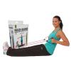 tubo elastico para rehabilitacion y ejercicio