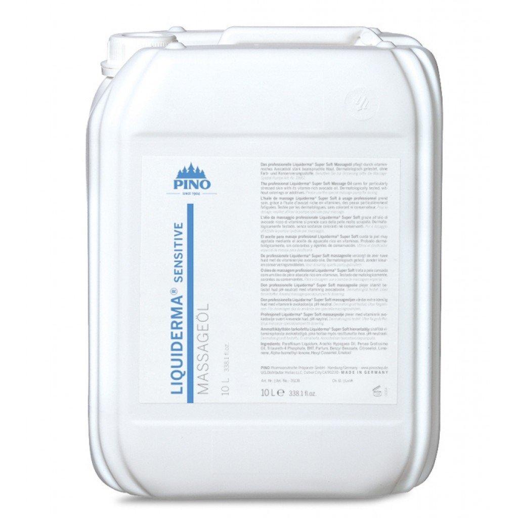 Aceite Liquiderma Sensitive 1