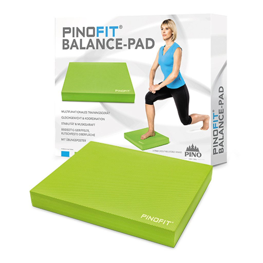 Balance-Pad 1