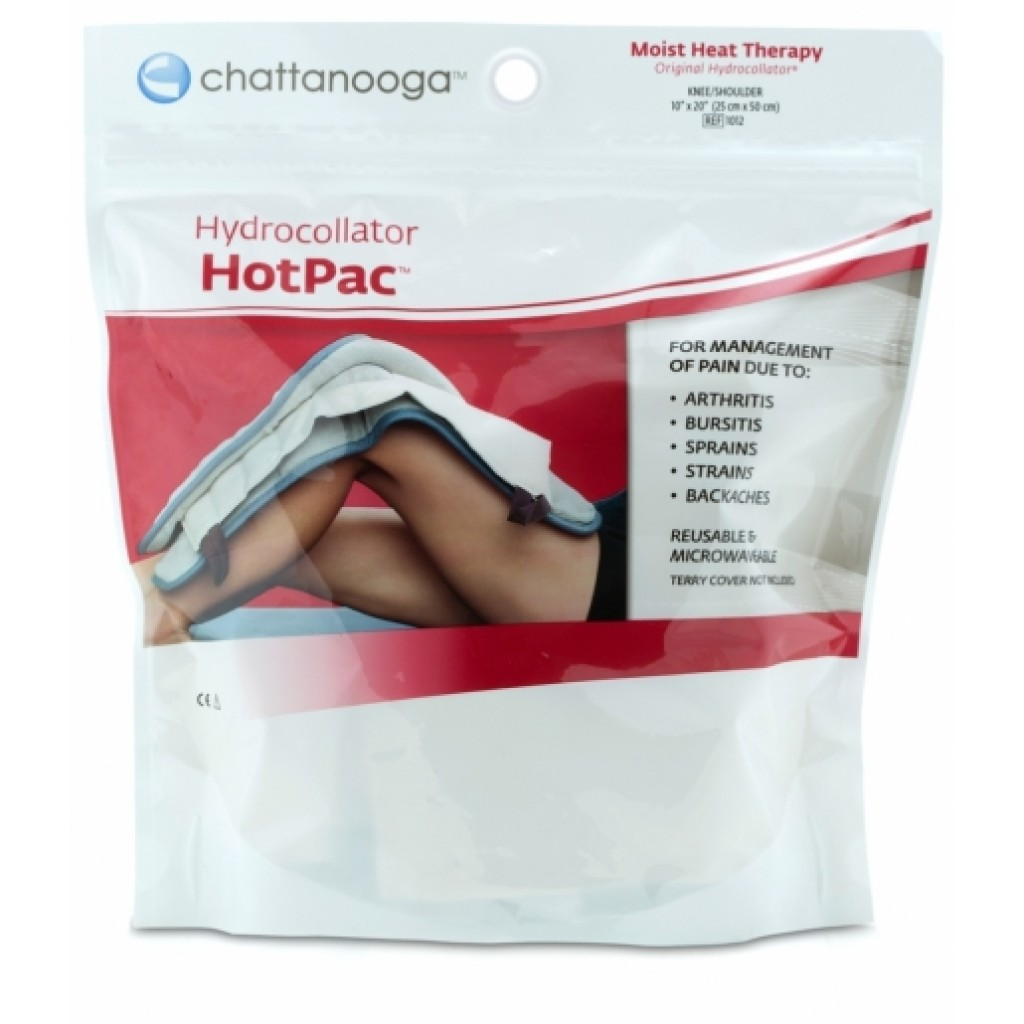 Compresa calor húmedo Hotpack 2