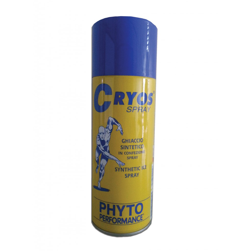 Spray de frío Cryo Spray 1