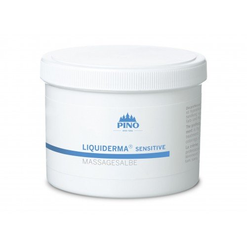 Aceite Sólido Liquiderma Sensitive