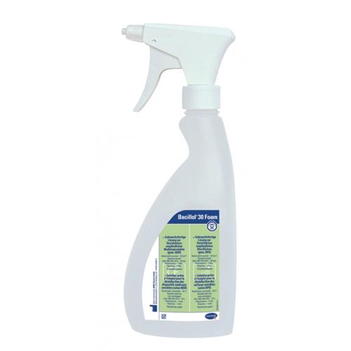 Desinfectante de superficies Bacillol 30 Foam