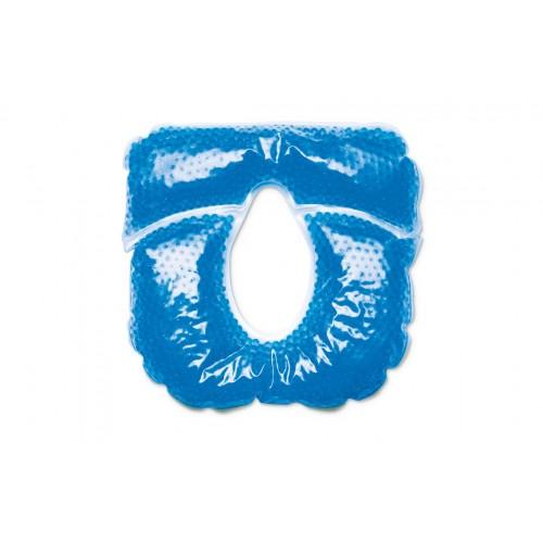 cojin de gel facial para la comodidad de tus pacientes