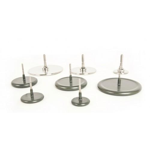 Electrodos capacitivos de Indiba