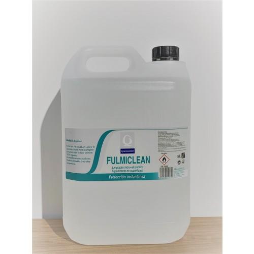 Fulmiclean Garrafa 5 litros