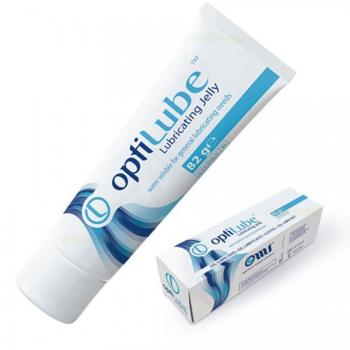 Gel lubribante Optilube