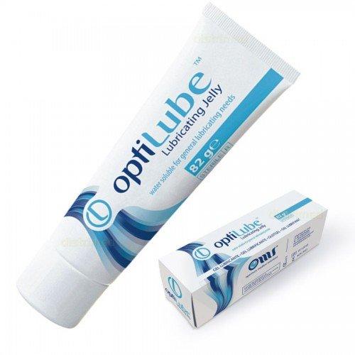 Gel lubribante Optilube