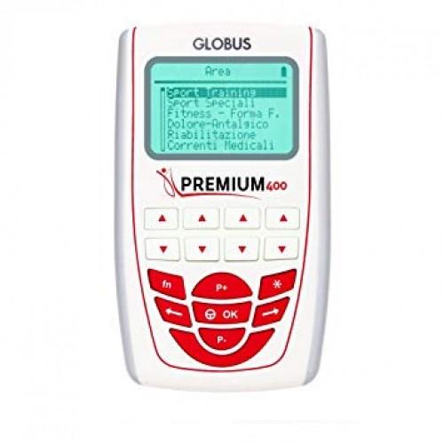 Globus Premium 400 2