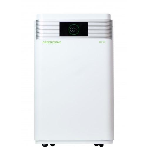 Purificador de Aire IONFILTER 600 UV