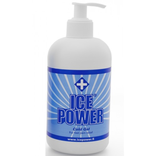 Gel de frío Ice Power