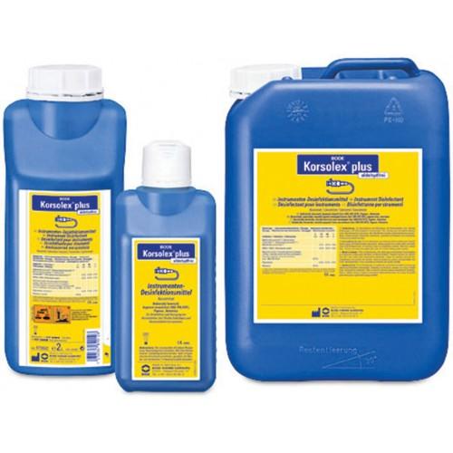 desinfectante con efectividad estable 7 días