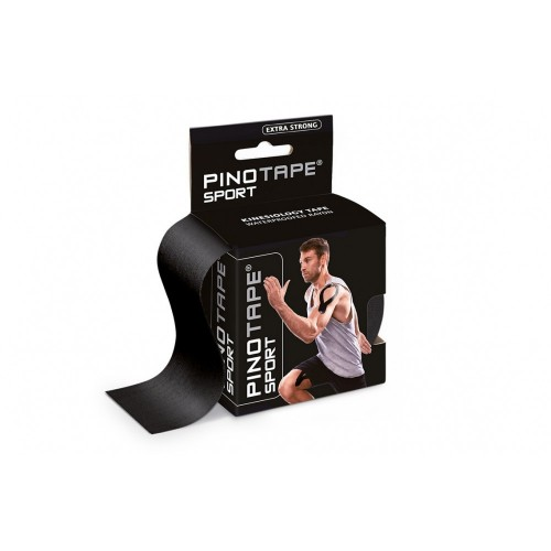 Pinotape pro sport negro