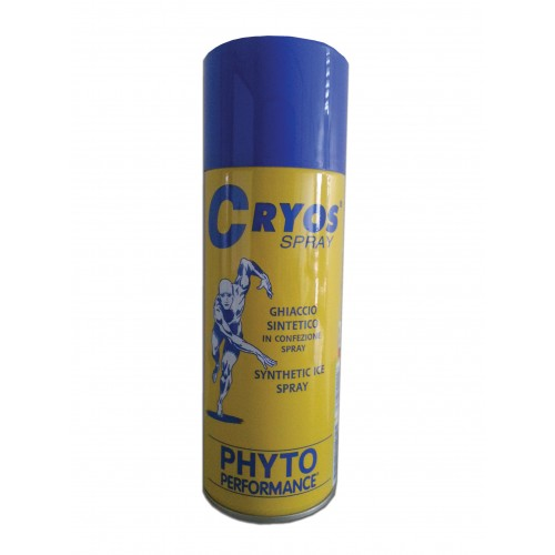Spray de frío Cryo Spray 1