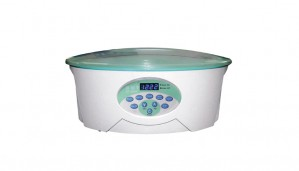 baño de parafina digital