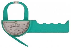 Plicómetro profesional