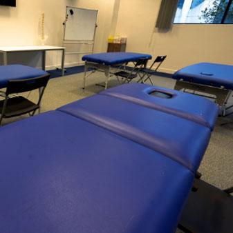 Consulta nuestro calendario de cursos de formación - ATM Fisioterapi