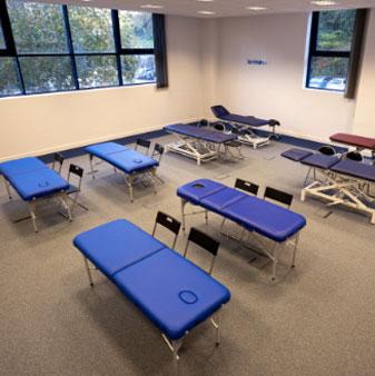 Consulta nuestro calendario de cursos de formación - ATM Fisioterapia