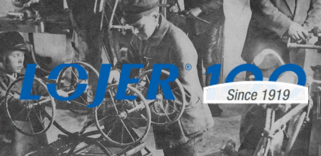 Lojer cumple 100 años